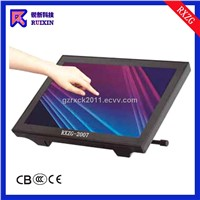 "RXZG-2007 20.1"" LCD Touch Screen Monitor"