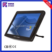 RXZG-2209B All in one touch screen computer