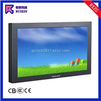 "RXZG-2610 26"" LCD Touch Screen Monitor"