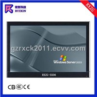 "RXZG-5506 55"" LCD Touch Screen Monitor"