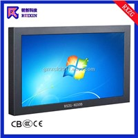 "RXZG-8210B 82"" All in one touch screen computer (waterproof, dustproof, anti-explosion)"