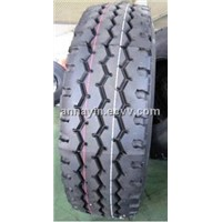 Radial Truck Tyres 13R22.5