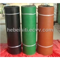 Red Insulating Rubber Sheet