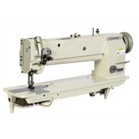 Reliable MSK-8420BL-18 Two Needle, 18in Long Arm - Compound Feed - Walking Foot Sewing Machine