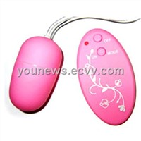 Remote Vibrating Egg,Wireless Bullet,Wireless Vibrator,Sex Toys1024-pink