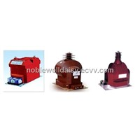Resin Capacitive Voltage Transformer