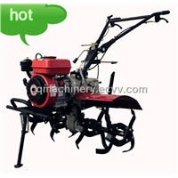 Rotary Mini Power Tiller