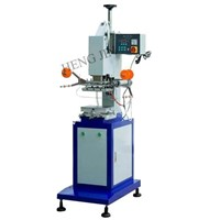 cyindrical/ flat Hot Foil stamping Machine (HH-195S)