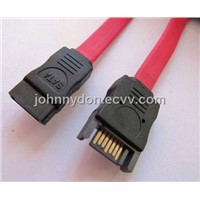 SATA 7 pin Cable