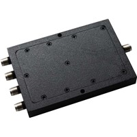 SELL 2.0GHz~4.0GHz 4-way Microwave Power Divider