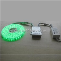 SMD5050 RGB LED Flexible Strip Light IP67 Waterproof (SC-D114)