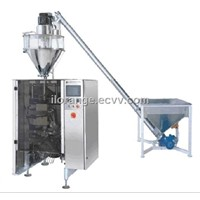 SMD-420F automatic Vertical milk Powder Packing Machine