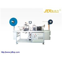 SMD automatic carrier tape forming machine