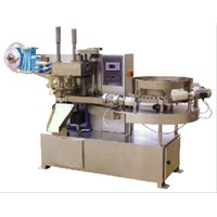 SML 130 Ball lollipop confection twist wrapping machine