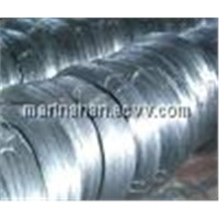 SOFT GALVANIZED IRON WIRE MANUFACTURER