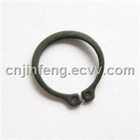 Saddle Retainning Ring For Shaft