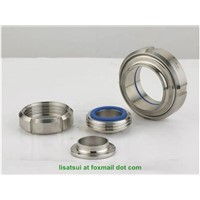 Sanitary Stainless Steel Union