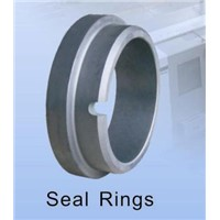 Sealing Ring For Mechanical Seals