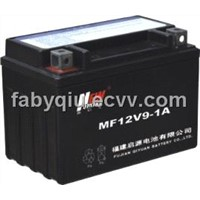Sell High-light  motorcycle battery  factory direct sale