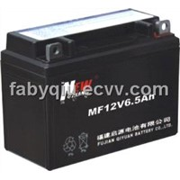 Sell Long cycle life of E-motorcycle battery