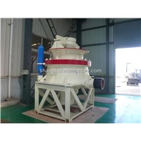 Single Cylinder Hydraulic Cone Crusher ( SC430)