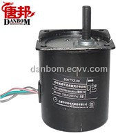 Single Phase AC Synchronous Motor