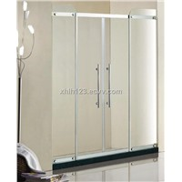 Sliding door Foshan Danfengbailu, High quality best price shower screens