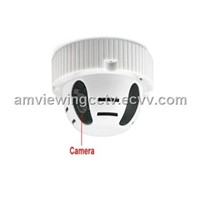 Concealed Smoke Detector Camera