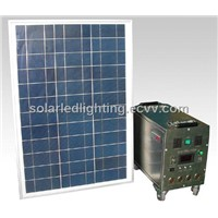 Solar Power System SP-M 75W-280Whome solar power system,solar power systems