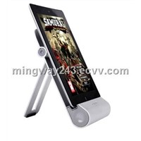 Speaker Stand Dock for iPad3/iPad2/iPhone/iPod MW-A21