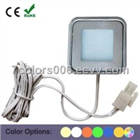 Square LED Floor Light Recessed Deck Lighting Indoor (SC-B102A)