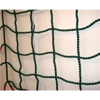 Supply Black Mesh Debris Netting