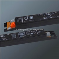 T8 high-power florescent lamp electronic ballasts