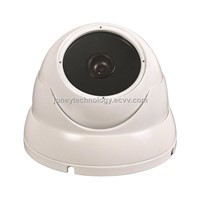 TCP /IP Dome Camera (IP Security Camera)