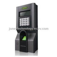 Tcp/Ip, Usb-Host Finger Print Machine for Access Control