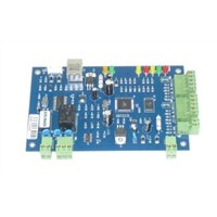 TCP/IP single door access control board Dwell-N01