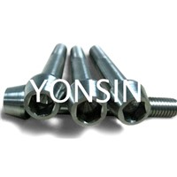 TITANIUM FASTENER/TITANIUM BOLT/NUTS/SCREWS/MACHINING PART