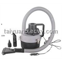 TYV-01 Car/ Auto Vacuum Cleaner