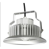 The best price High Lumen induction Led highbay lamp for outdoor chinese factory with CE UL IP68