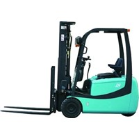 Three wheel forklift CPDS15