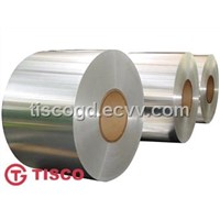 Tisco 430 Stainless Steel Coil