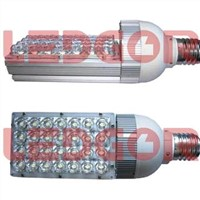 USA BridgeLux chip led street light LED Road Light with E40 Base
