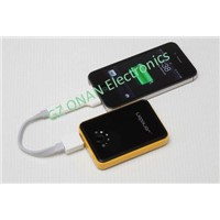 Universal battery charger for iPhone/ipod/Smartphone