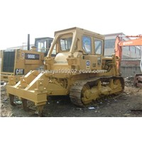 Used Caterpillar D7G Bulldzoer For Sale
