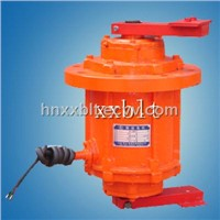 VB Series Vertical Vibration Motor