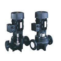 VL Type Vertical in-line centrifugal pump