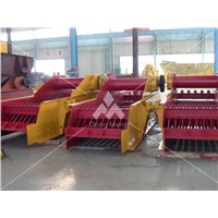 Vibrating Feeding / Vibrating Feeder Machine