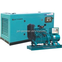 WEICHAI Series Diesel Engine Generator Set