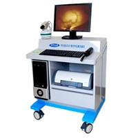 WH-HR150A Luxury type infrared mammary diagnostic equipment