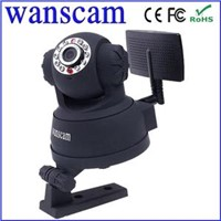 Wanscam   AJ-C2WA-D118 7 DB antenna Indoor  Pan Tilt  small IP Camera